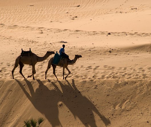 How to Spend 1 Day in Aswan