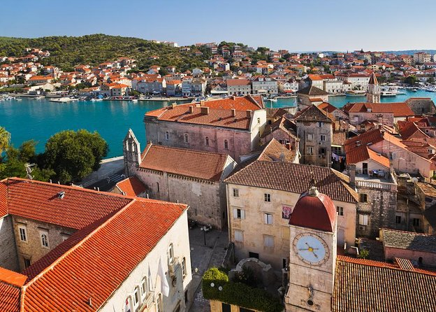 How to Spend 2 Days in Trogir