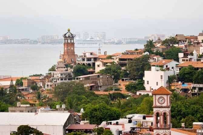 How to Spend 2 Days in Puerto Vallarta