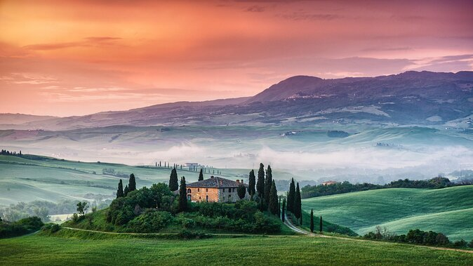 How to Spend 3 Days in Tuscany