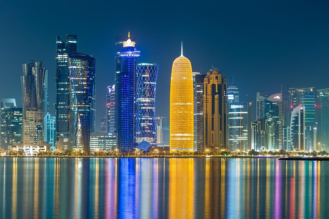 How to Spend 1 Day in Doha