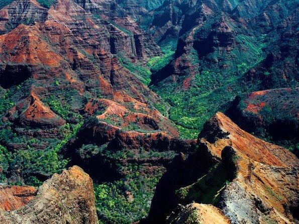 Top Hiking Trails on Kauai