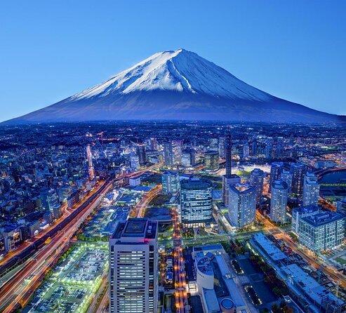 How to Spend 1 Day in Yokohama
