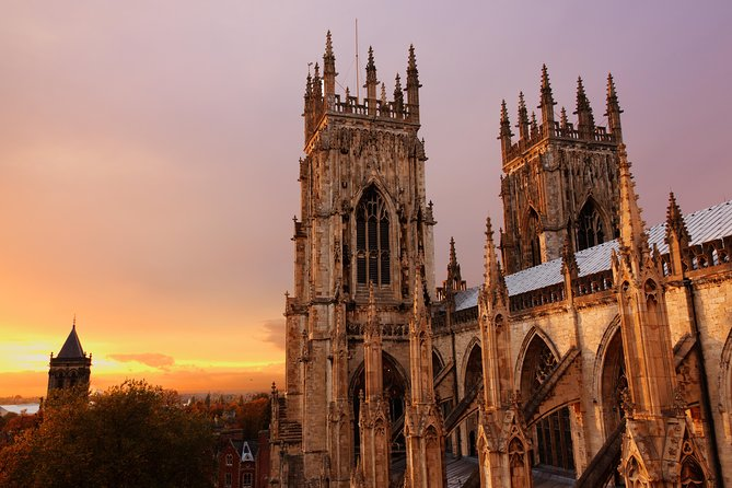 How to Spend 1 Day in York