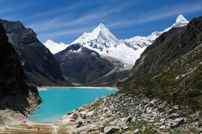 How to Spend 1 Day in Huaraz