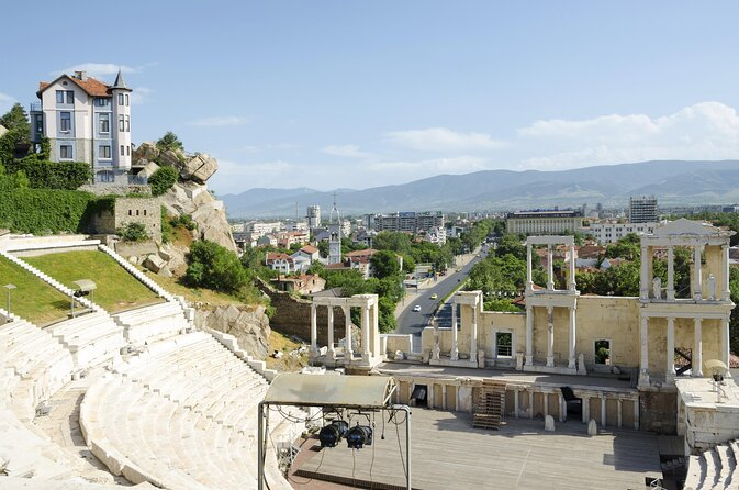 How to Spend 2 Days in Plovdiv