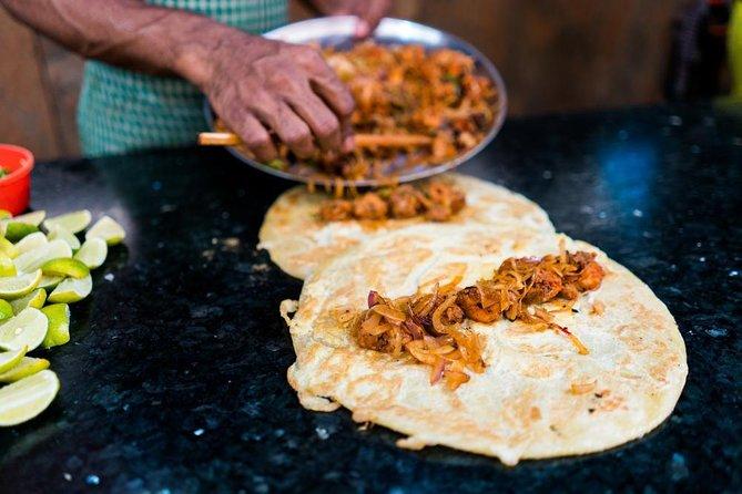 Food Lover's Guide to Kolkata