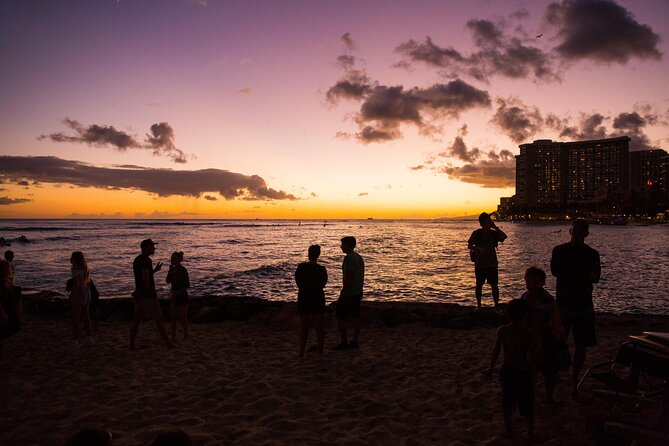 Romantic Things to Do in Oahu