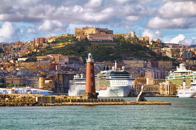 How to Spend 2 Days in Naples