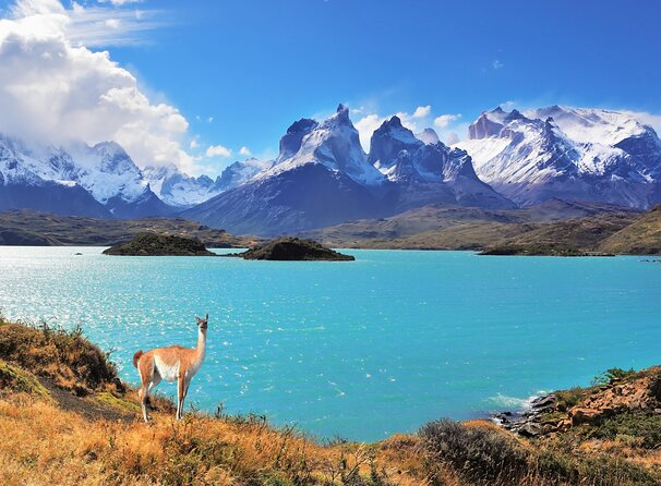 Torres del Paine National Park Tours from Puerto Natales