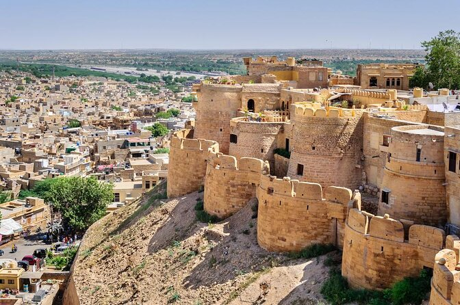 How to Spend 1 Day in Jaisalmer