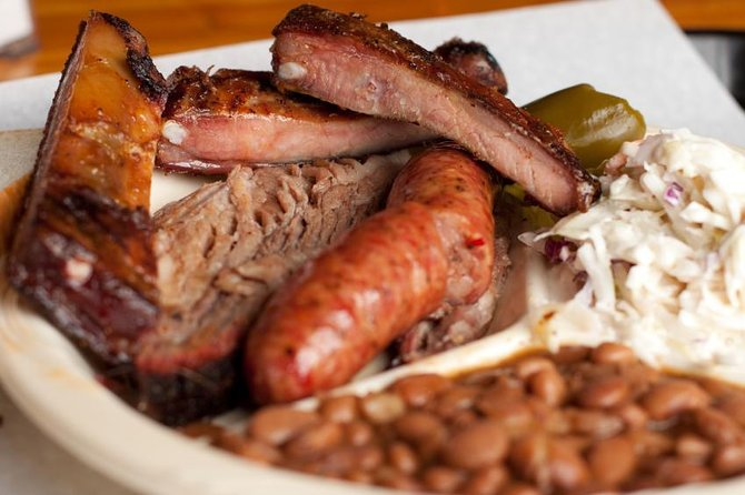 Food Lover's Guide to Dallas