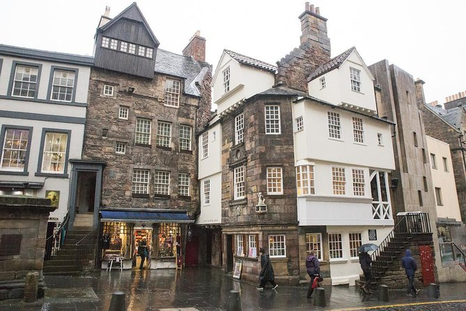 Must-See Museums in Edinburgh
