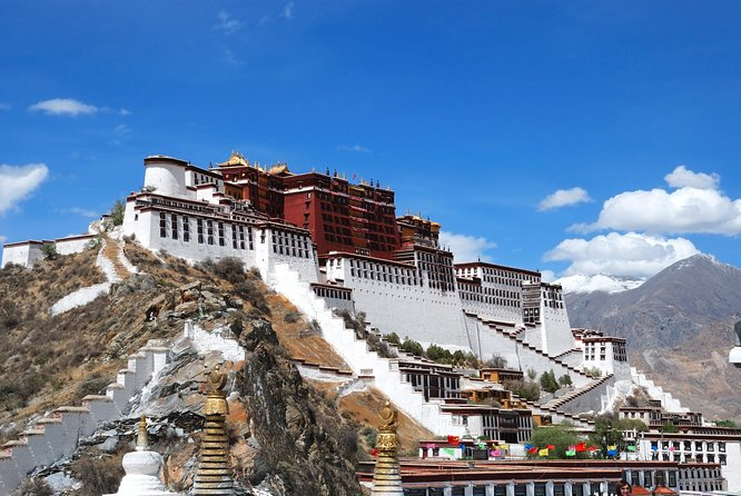How to Spend 1 Day in Lhasa