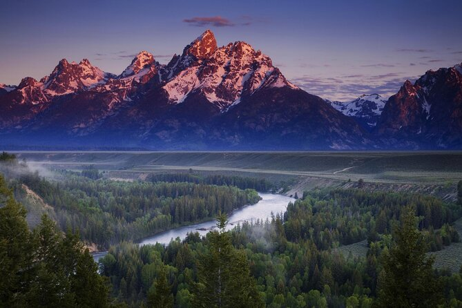 How to Spend 1 Day in Jackson Hole