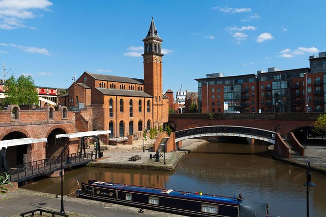 How to Spend 2 Days in Manchester