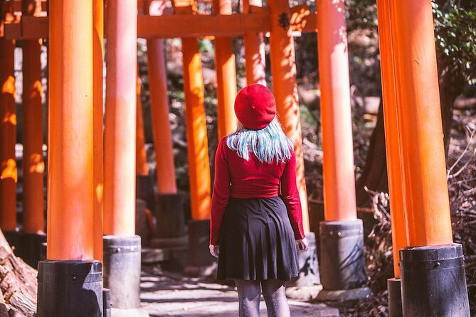 Don't Miss These Must-Do Activities in Kyoto