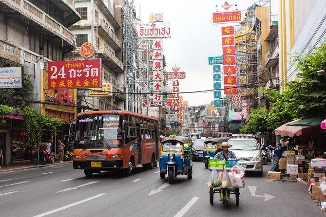 Bangkok Neighborhood Guide