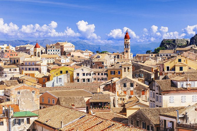 How to Spend 2 Days on Corfu
