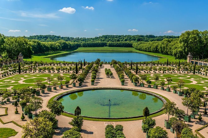 How to Spend 1 Day at Versailles