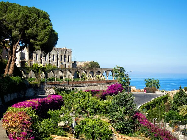 How to Spend 1 Day in Taormina