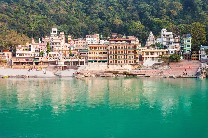 How to Spend 2 Days in Rishikesh