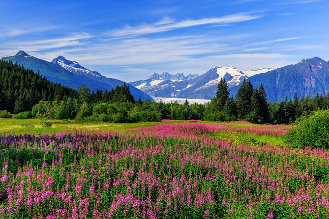 How to Spend 2 Days in Juneau