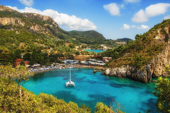 How to Spend 1 Day on Corfu