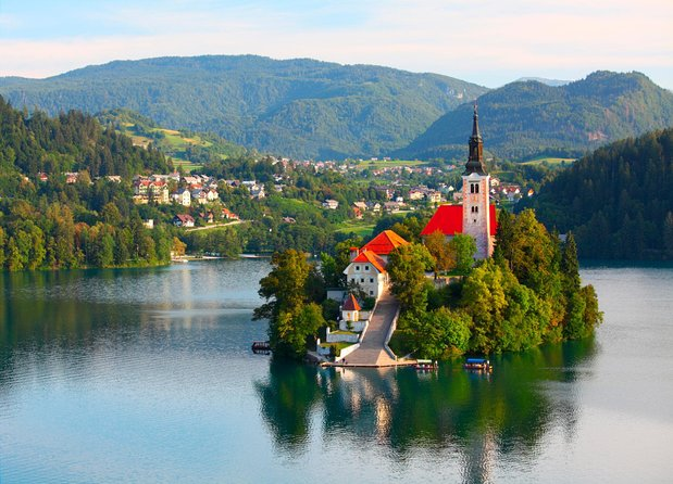 How to Spend 1 Day in Bled