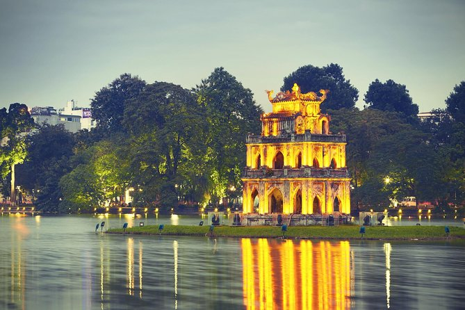 How to Spend 2 Days in Hanoi