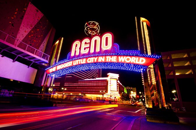 How to Spend 1 Day in Reno