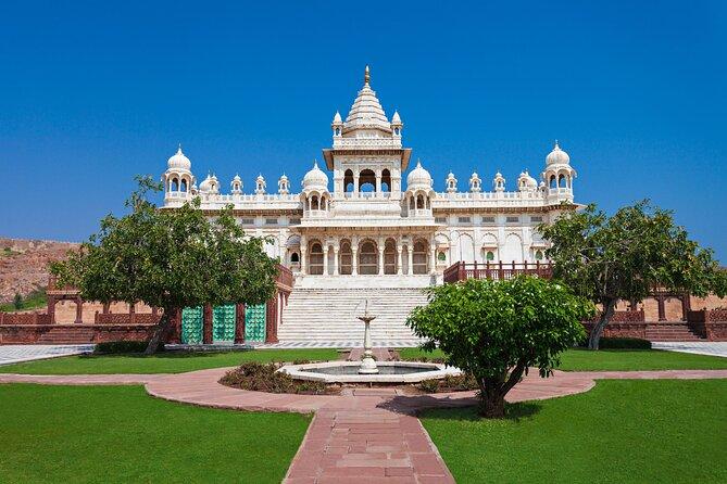 How to Spend 2 Days in Jodhpur