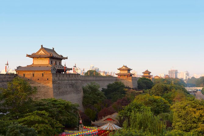 How to Spend 2 Days in Xian