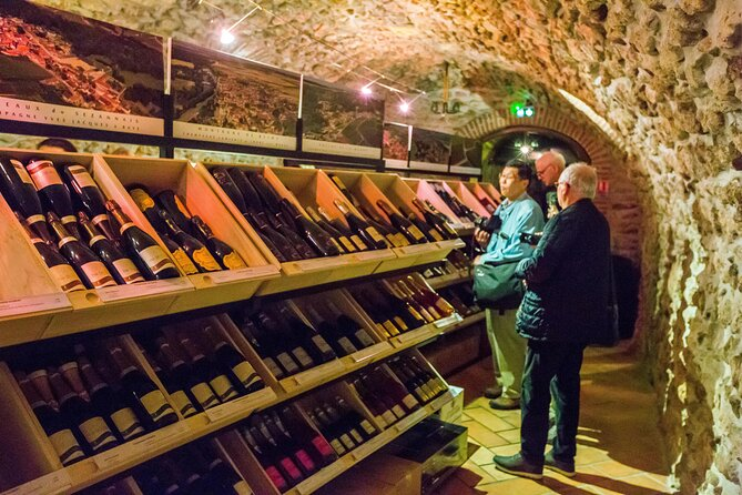 How to Spend 1 Day in Champagne