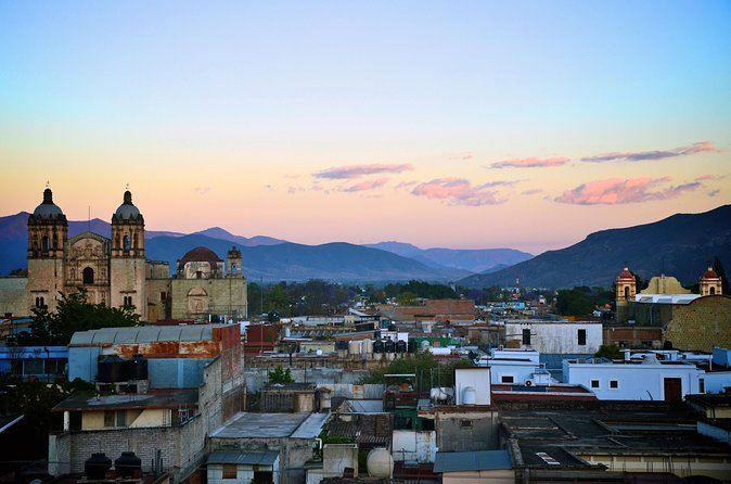 How to Spend 1 Day in Oaxaca City