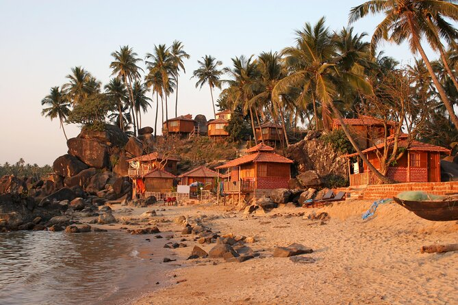 How to Spend 1 Day in Goa