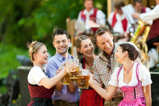 Don't Miss These Must-Do Activities in Munich