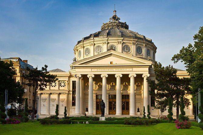 How to Spend 3 Days in Bucharest