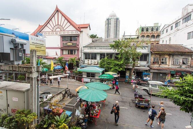 Top Shopping Spots in Bangkok
