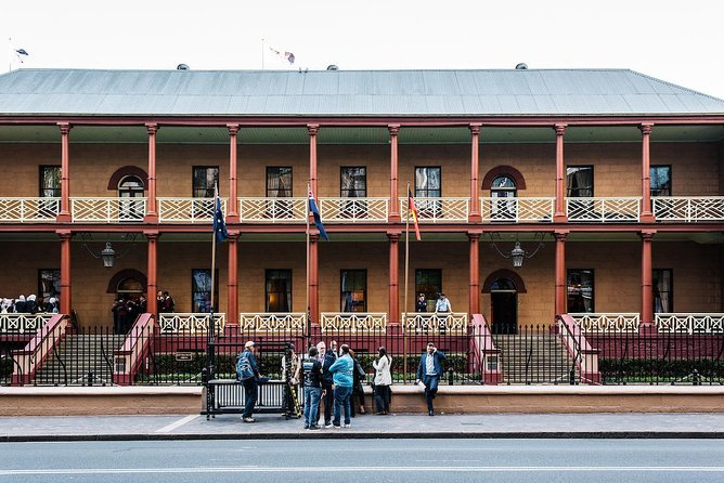 Must-See Museums in Sydney