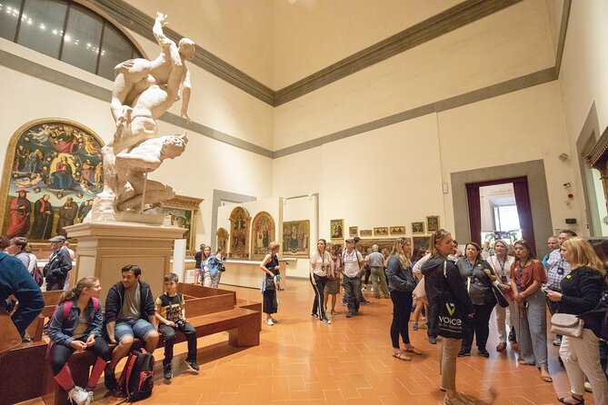 Art Lover's Guide to Florence