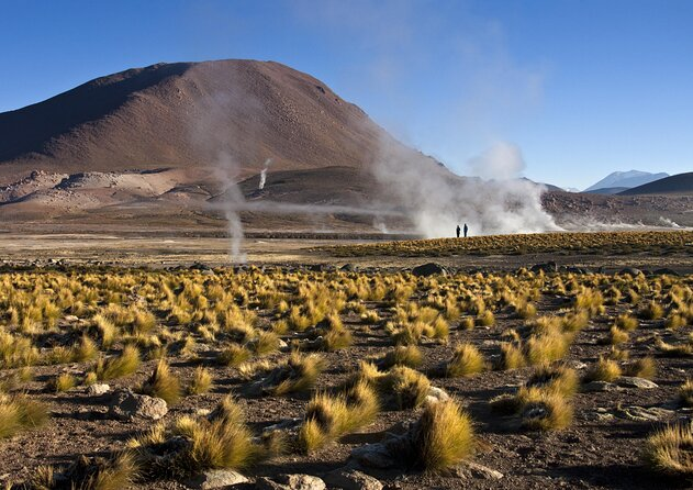 How to Spend 1 Day in San Pedro de Atacama