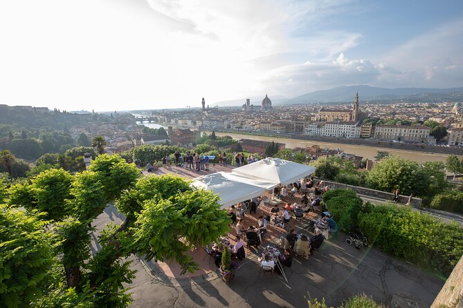Where to Find the Best Views in Florence