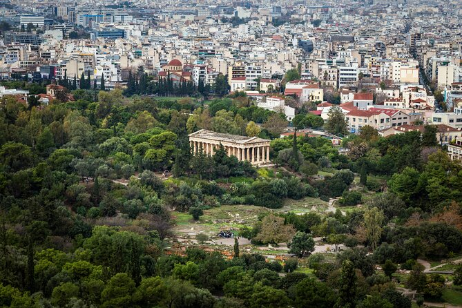 Don't Miss These Must-Do Activities in Athens
