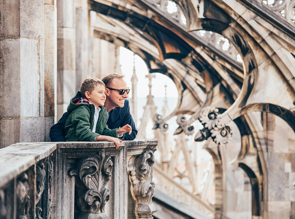 Things to Do in Milan with Kids