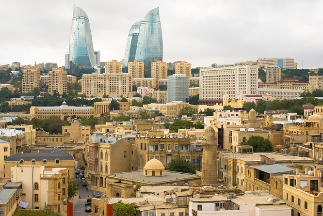 How to Spend 3 Days in Baku