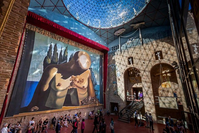 Must-See Museums in Barcelona