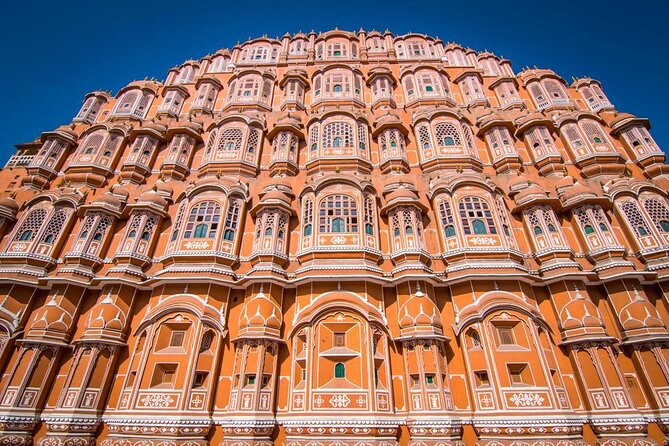 How to Spend 2 Days in Jaipur