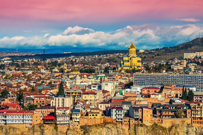 How to Spend 1 Day in Tbilisi