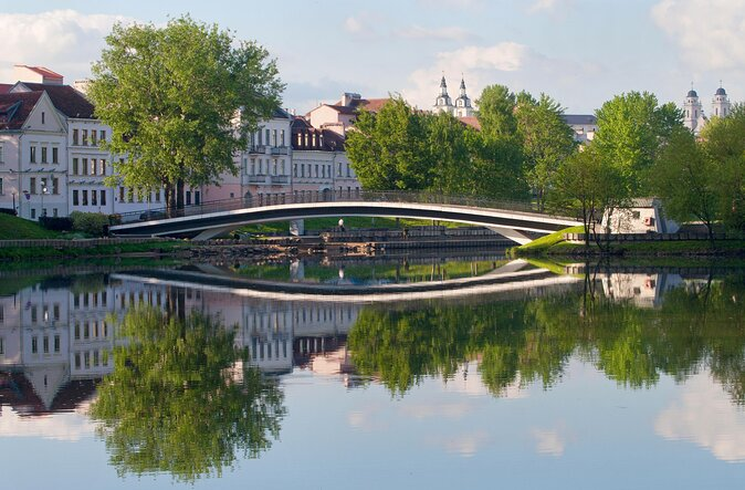 How to Spend 3 Days in Minsk